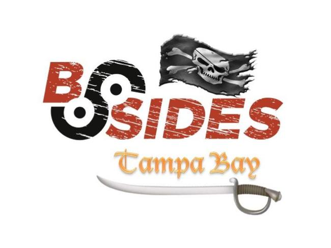 BSides Tampa Bay 2014 - Logo